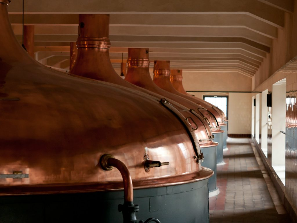Microbreweries in Munich