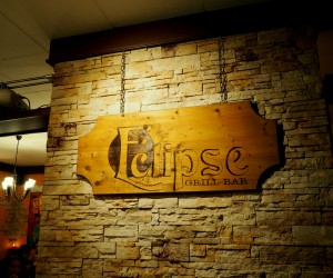 Eclipse Grill-Bar Munich