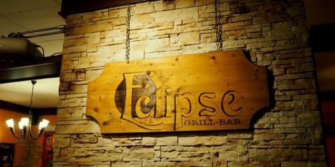 Eclipse Grill-Bar Munich
