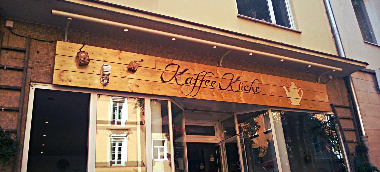 KaffeeKüche München