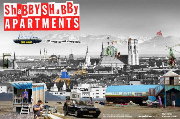 Shabbyshabby Apartments
