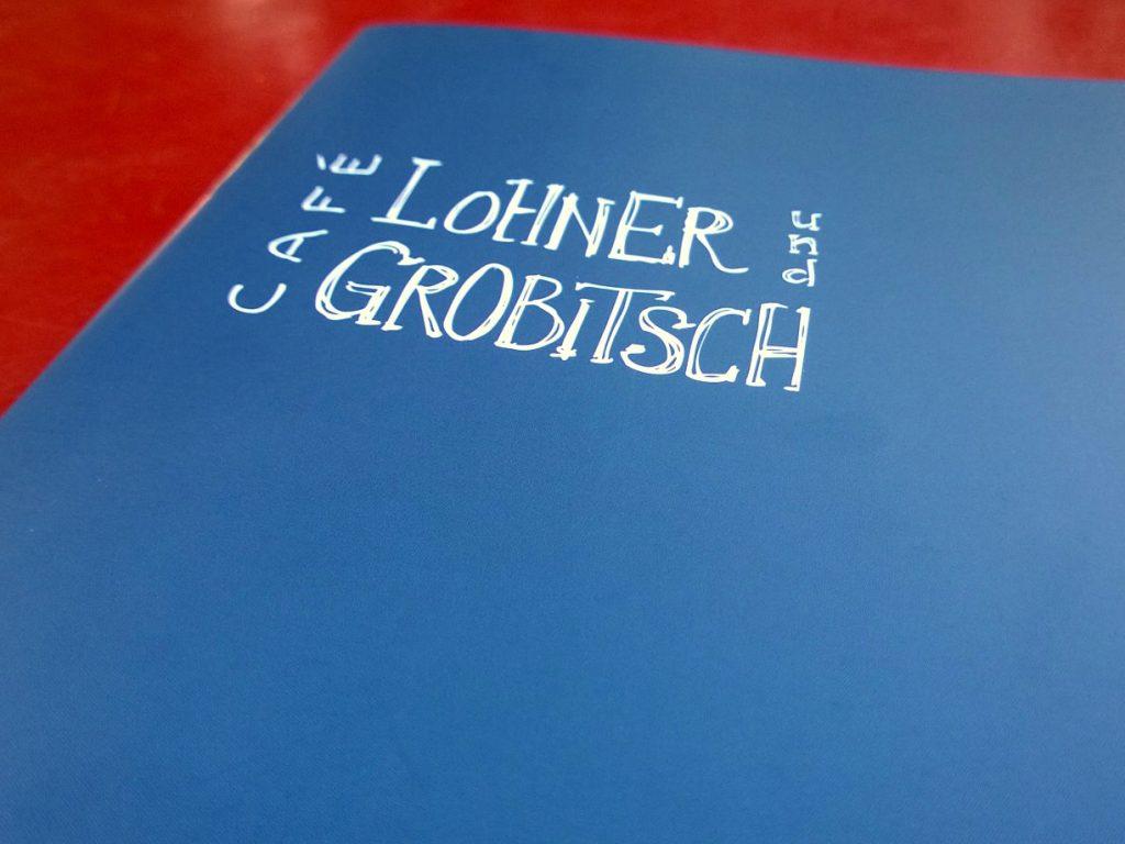 Cafe Lohner & Grobitsch, Munich