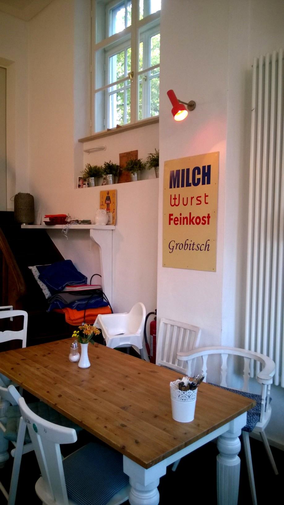 Cafe Lohner & Grobitsch