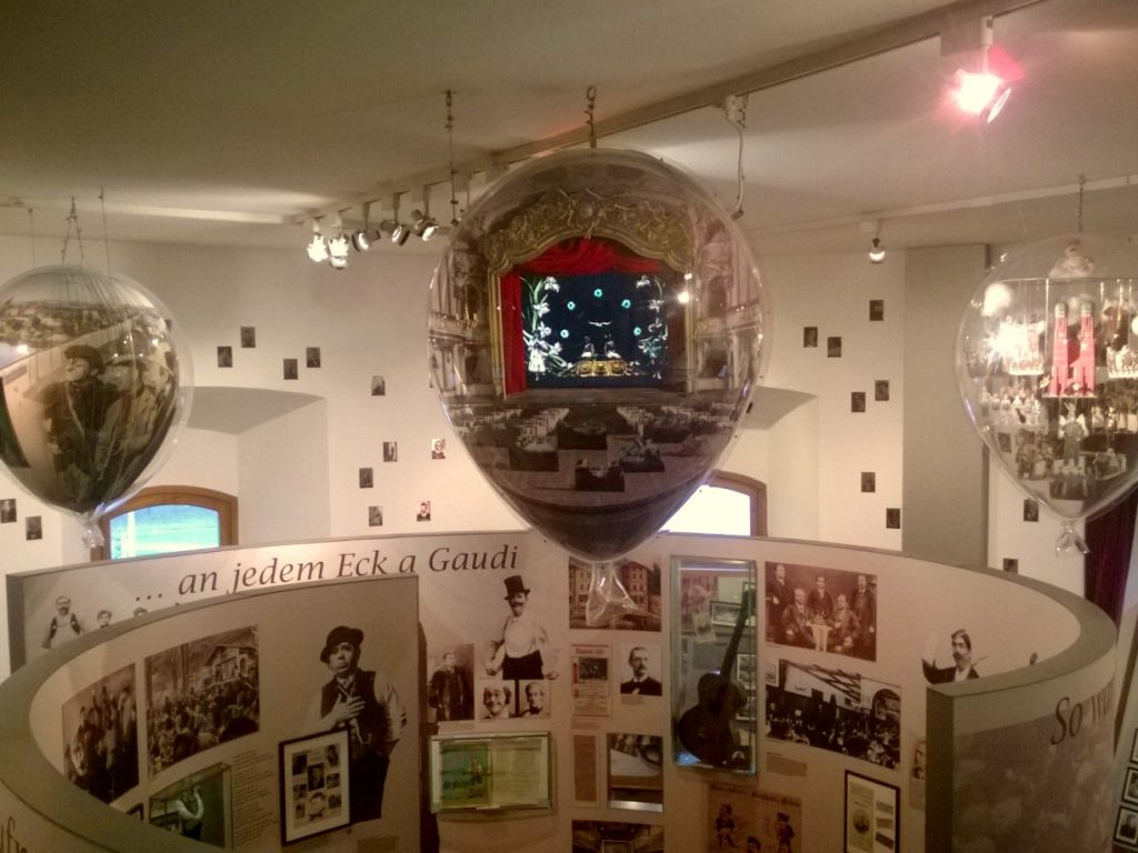 Valentin Karlstadt Museum