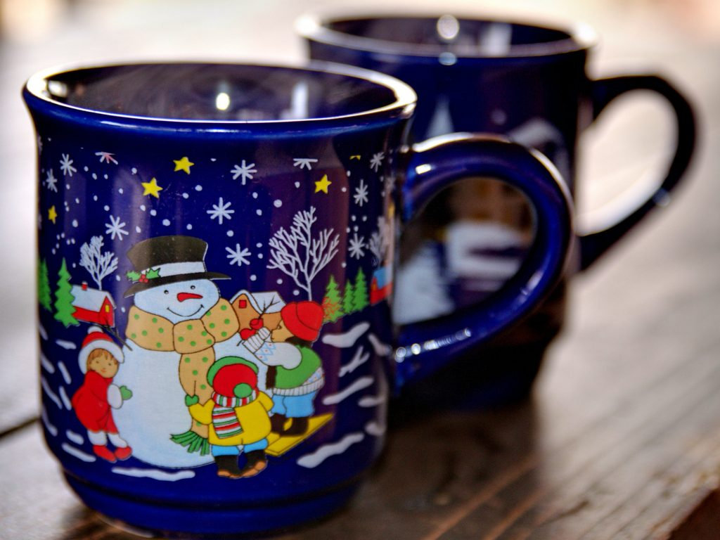 Christmas Gift Guide Munich 2015