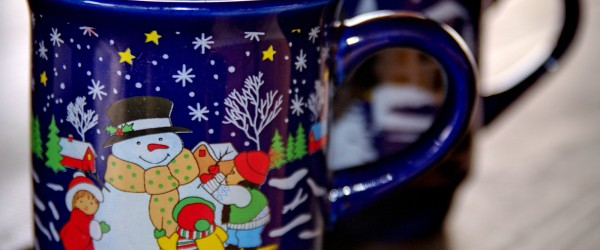 Christmas Gift Guide Munich 2015