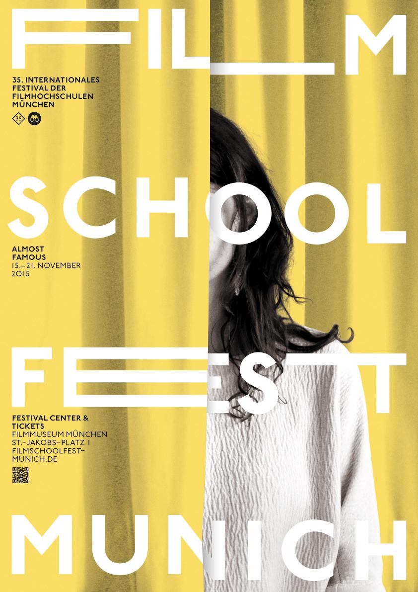 FilmSchoolFest München 2015