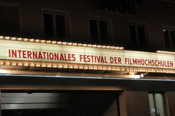 Filmschoolfest Munich 2015