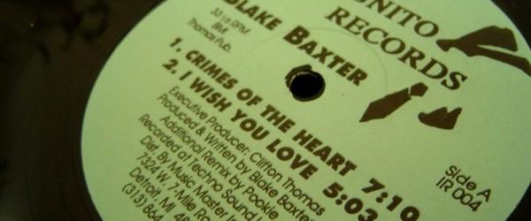 Next week in Munich - Blake Baxter