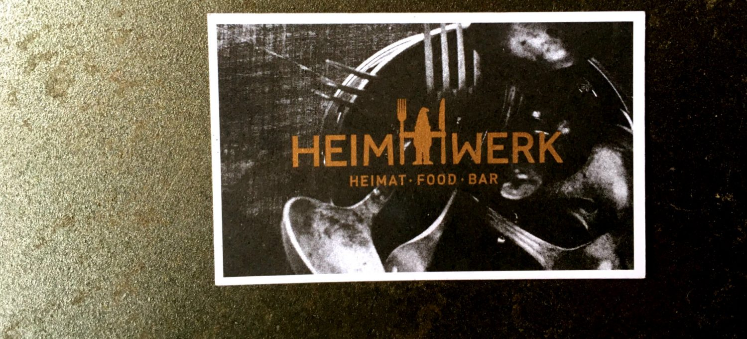 heimwerk | arts in munich