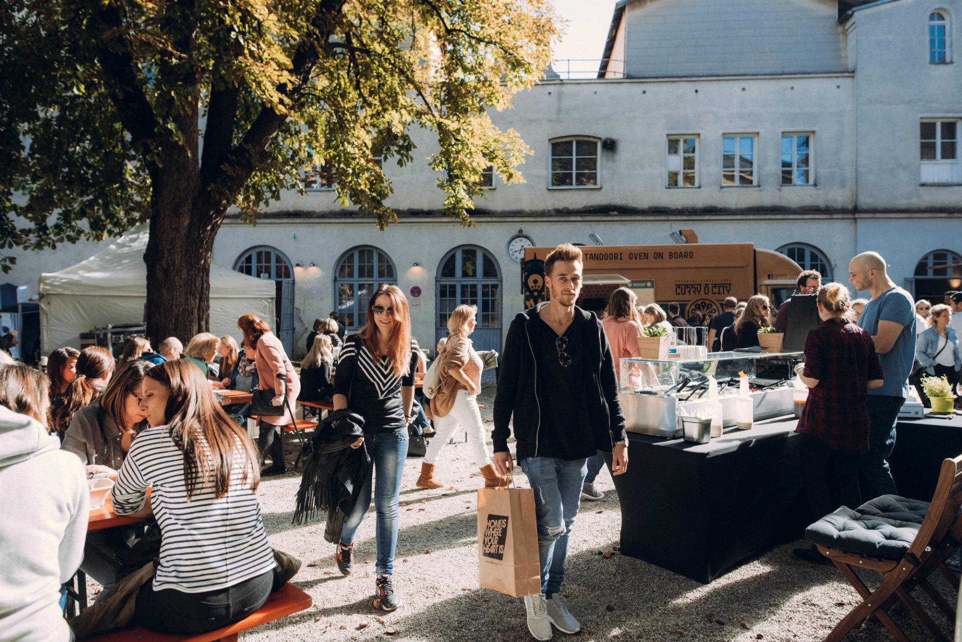 Stijlmarkt Munich