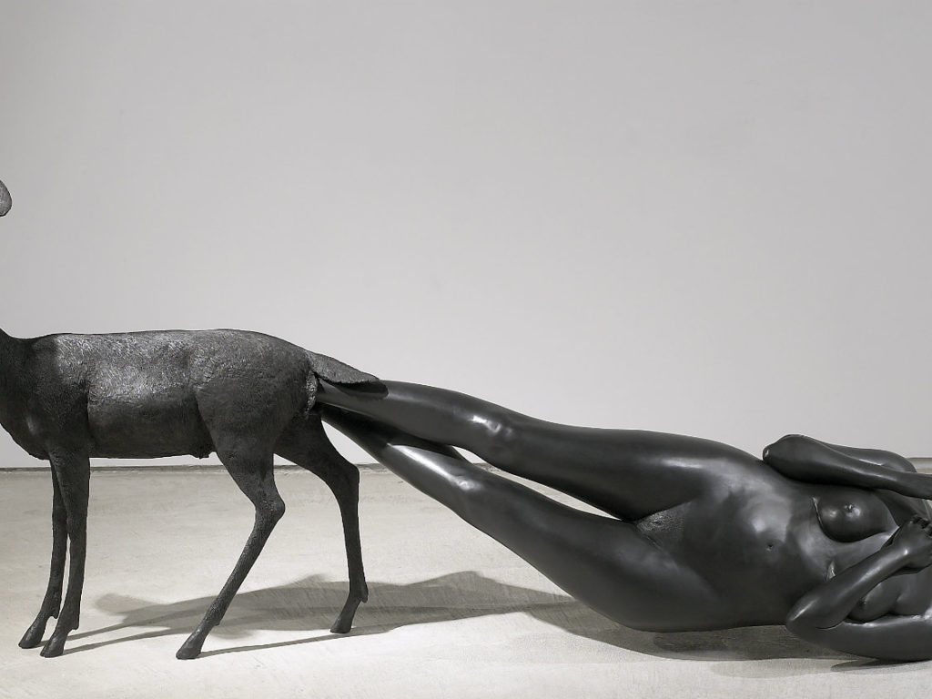 Kiki Smith: Haus der Kunst
