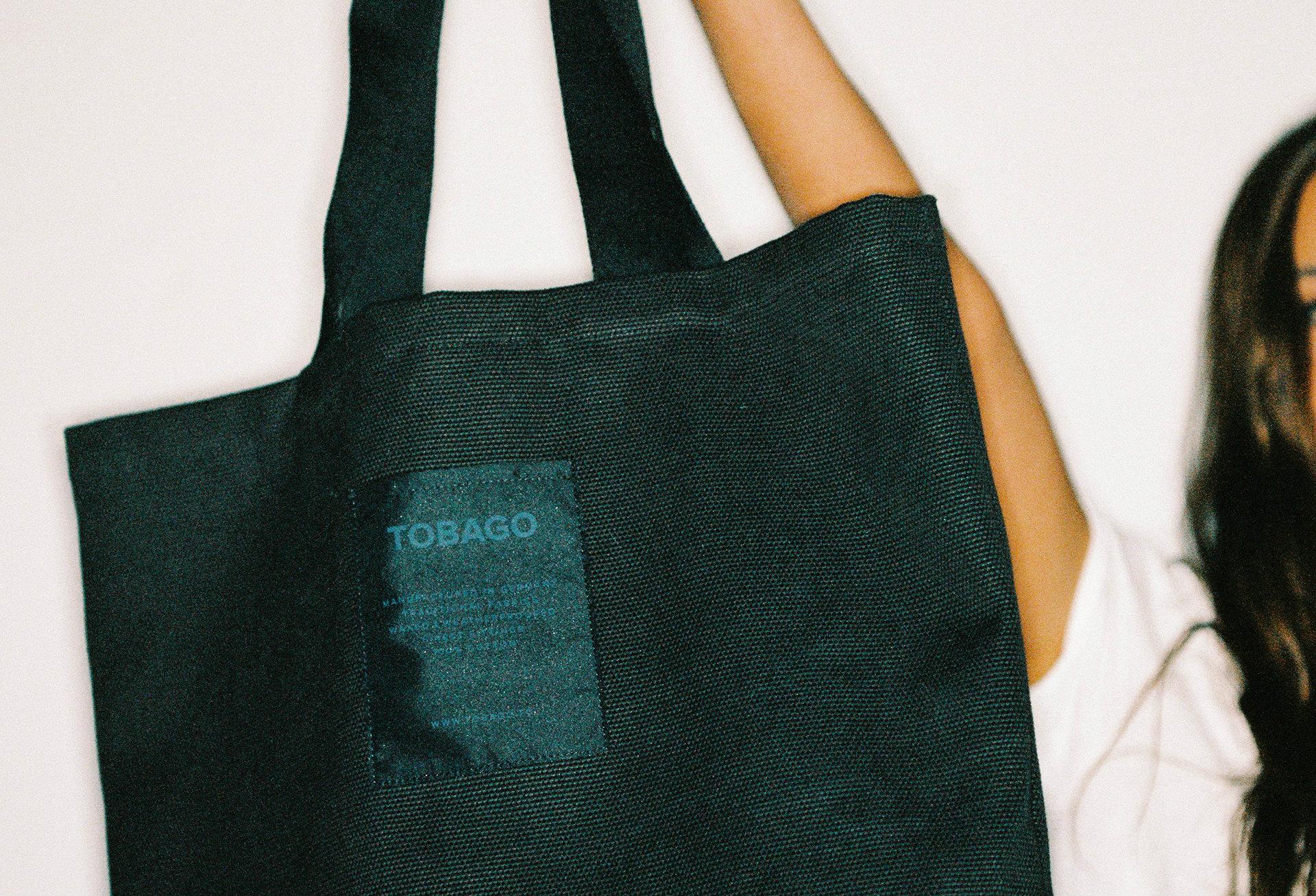 Tobago bags