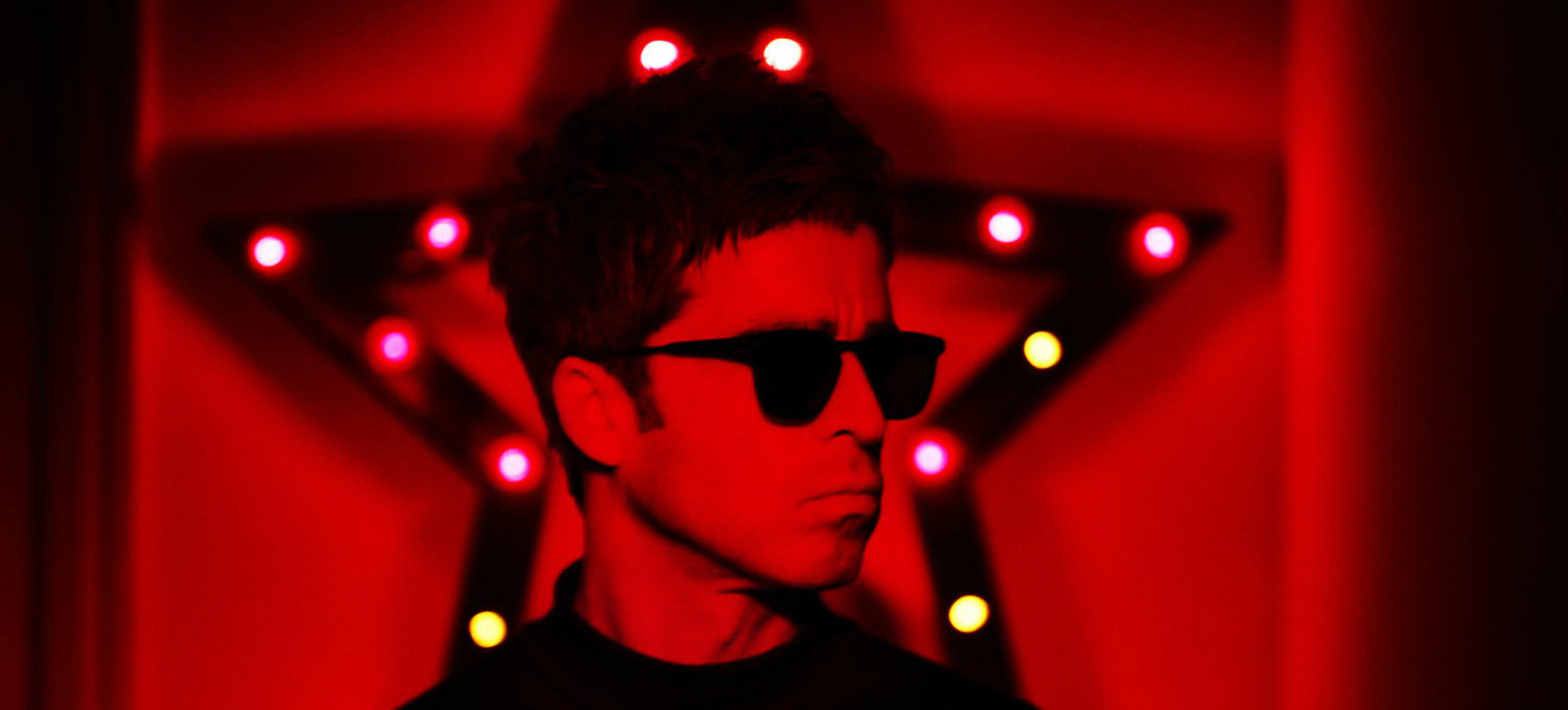 Noel Gallagher in Munich