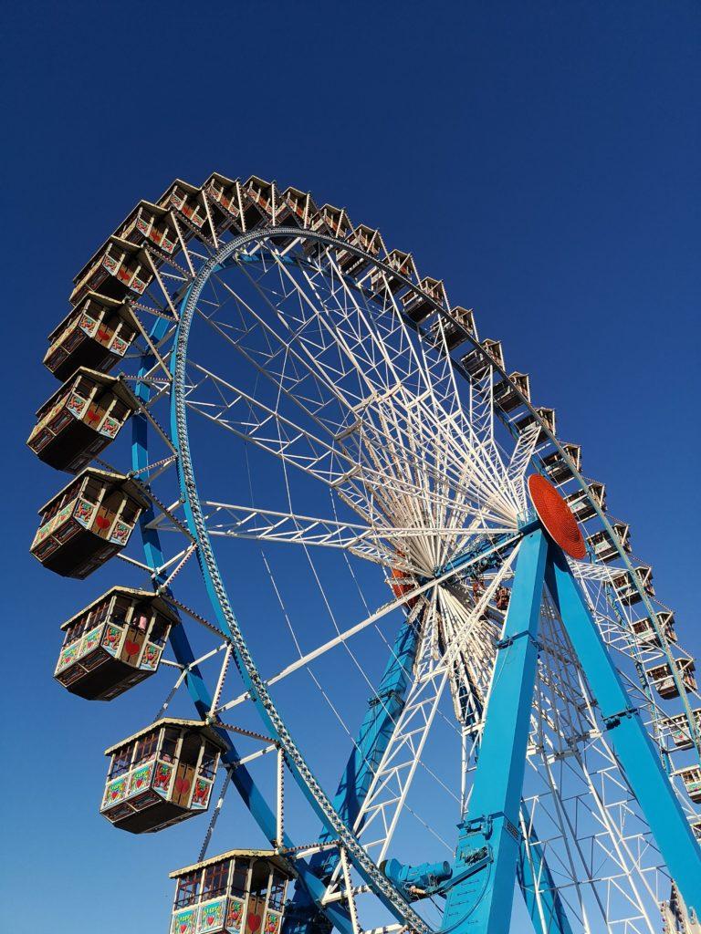 Ferris wheel - Oktoberfest