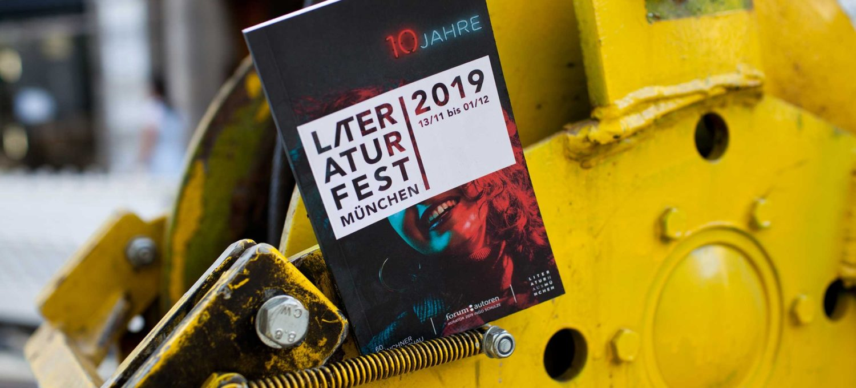Literature festival