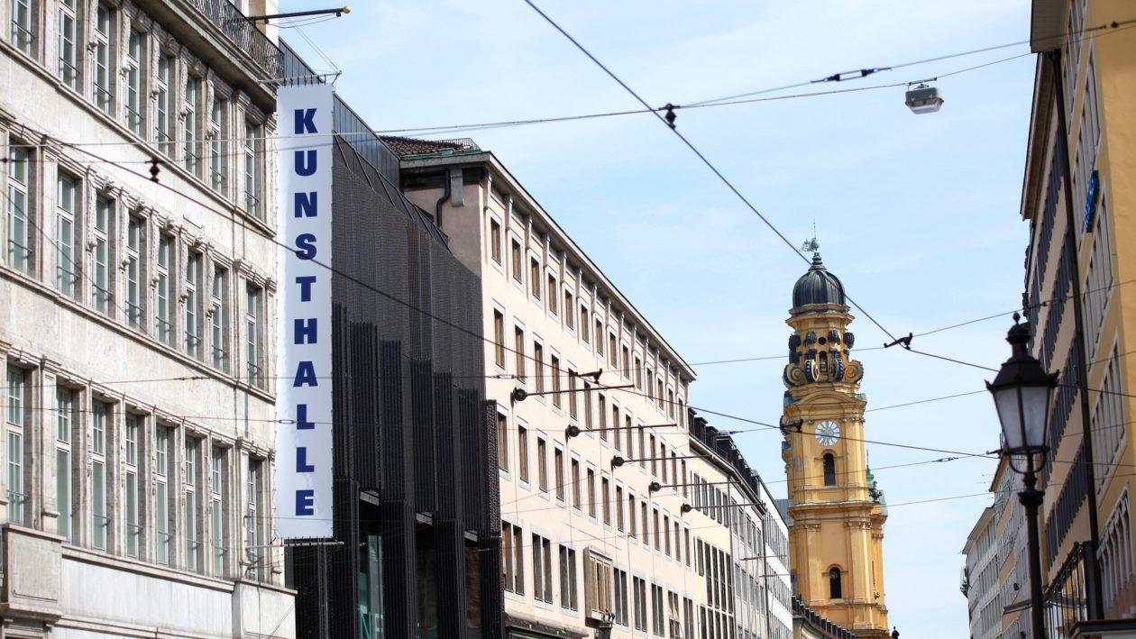 Coronavirus in Munich